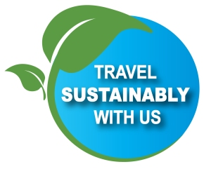 TRAVEL SUSTAINABLY WITH US-01